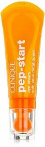 Clinique Pep-Start Gel Soin Yeux Défatiguant 15 ml
