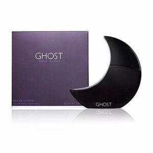Eau de toilette pour femme en flacon vaporisateur Ghost Deep Night