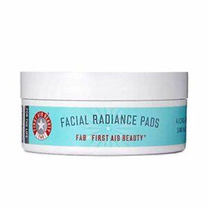 First Aid Beauty PREMIERS SOINS ÉCLAT DU VISAGE 28 unités