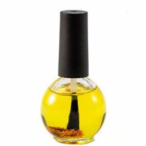 Huile d'essence de fleur végétale, le soin des cuticules peut régénérer et renforcer les ongles et la cuticule, une variété de fleurs végétales (15 ml)
