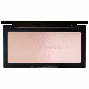 Kevyn Aucoin The Neo Pinceau Poudre Surligner le Bronze & Configurez le Maquillage Facilement
