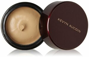 Kevyn Aucoin – The Sensual Skin Enhancer – # Sx 10 (Medium-Beige Skin Tones) 18G/0.63Oz – Maquillage