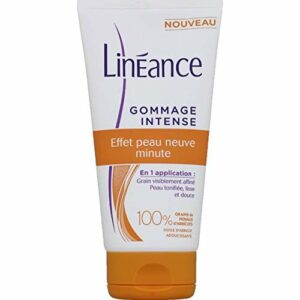 Linéance Gommage intense effet peau neuve minute – Le flacon de 150ml