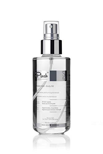 Luxury BIO Cosmetics – Sorbet pour les lèvres à la vanille et à la noix de coco, saveur délicieuse, l'huile de noix de coco est une excellente année hydratante – types de peau: tous (15 ml)