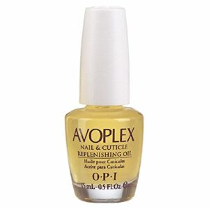 Opi Avoplex – Soins Des Ongles – Nail And Cuticle Replenishing Oil 15ml