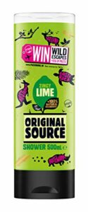 Original Source Gel douche Citron vert