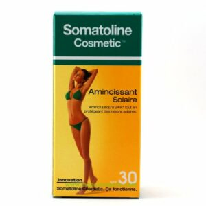 Somatoline Cosmetic – Amincissant Solaire spf30 150ml