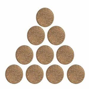 TIREOW 10pcs Tablettes de pieds trempés – Pieds en mousse de gingembre Sac de bain de pied de trempage