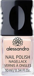 alessandro Vernis à Ongles 137 Baby Pink, 10 ml