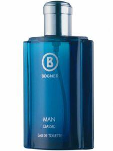 Bogner Man Classic homme/man, Eau de Toilette, Vaporisateur, 1er Pack (1x 75ml)