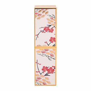 Bouteille de baume à lèvres vide durable pour la maison pour la beauté