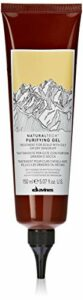 Davines – Natural Tech Purifying Gel (For Scalp With Oily Or Dry Dandruff) 150Ml/5.07Oz – Soins Des Cheveux