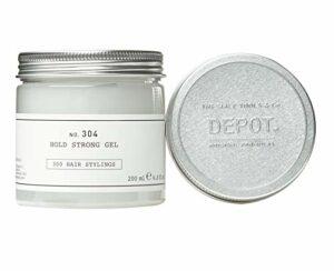 Depot CHSG 025 Gel Beauté et soins du corps PZ