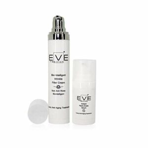 EVE REBIRTH Kit : Hyalu-Snake Sérum, 15 ml + Soin Anti-Rides Bio-Intelligent, 50 ml