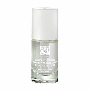 Eye Care Base Protectrice Peaux et Ongles Sensibles 8 ml