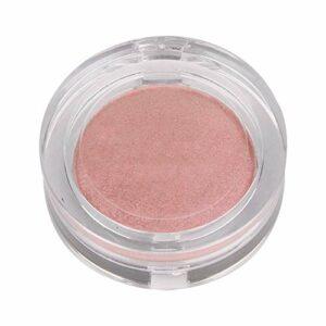 Maquillage Visage Surligneur en Poudre, Brillant Visage Contour Highlight Maquillage Cosmétique pour le Visage, Fard à Paupières, Corps(#04Lavender)