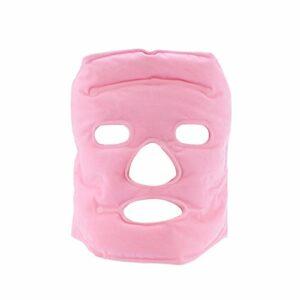 Masque facial de tourmaline amincissant des masques faciaux de massage de beauté, masque mince de massage facial, outil réparateur de beauté de réparation de peau