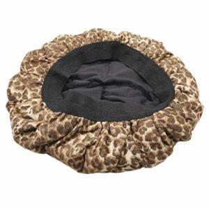 Milisten Capuchon Chauffant pour Les Cheveux Capuchons de Soins de Conditionnement en Profondeur Chauffage Chapeau pour Cheveux Traitement Steamer Hair Styling Tool