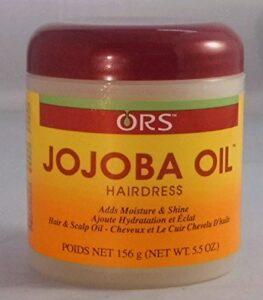 ORS (Stimulateur de racines Bio) Relaxers Soin des Cheveux complète Gamme de produits
