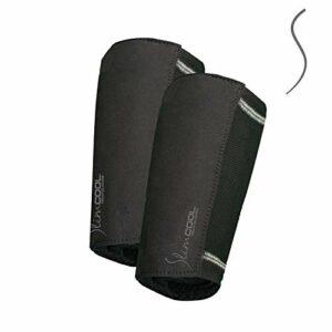 SlimCOOL PowerArms Cryotherapie Home Training – raffermissement de la peau sur les bras – Utilisable partout et à tout moment – perte naturelle – Conçu pour les femmes