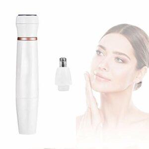 Sourcils Remover Indolore -mini sourcil Tondeuse Épilateur Facial Sourcils Épilation Pour Femmes homme femme Corps Facial Sourcils Nez Trimmer-1