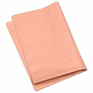 STOBOK 40 Pcs Emballage Cadeau Papier Bouquet Fleur Emballage Papier Emballage Cadeau pour Anniversaire de Mariage Bébé Douche