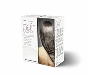 Tecnovita by BH Gel à ultrasons Soin Cheveux 30ml YUG700
