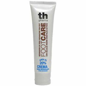 Thader Th Pharma Rafraîchissante Hydro Crème de Soin des Pieds 75 ml