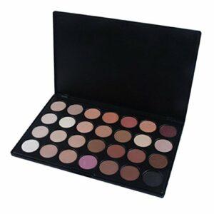 Tonsee® Fard à paupières couleur neutre chaud ombres à paupières Maquillage Cosmétique
