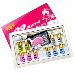 YBWZH 200 Pcs Cils de beauté jetables,Mini pinceau à lèvres,Outils de beauté,cotons-tiges propres