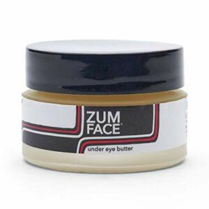 Zum Face, sous les yeux de beurre, 0,5 oz – Indigo sauvage