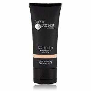 BB Cream principal, Crème Teintée/soins de jour, crème de maquillage anti-âge, différentes couleurs, 40 ml – lightmedium (foncé)