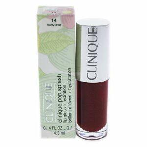 Clinique 029064/014 Brillant à Lèvres Maquillage Femme