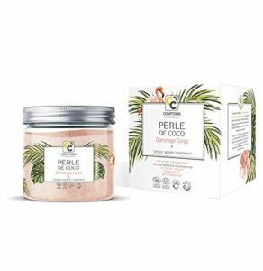 COMPTOIRS ET COMPAGNIES Gommage Corps Perle de Coco