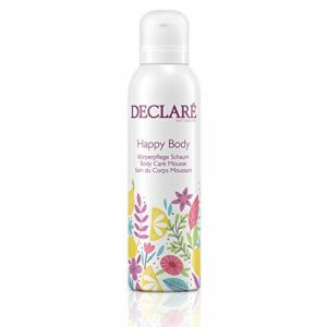 Declaré Happy Body Soin du corps moussant 200ml