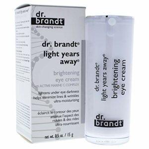 Dr. Brandt – Light Years Away Brightening Eye Cream 15G/0.5Oz – Soins De La Peau