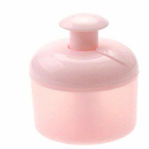 Exfoliants Simple nettoyant pour le visage douche bain shampooing fabricant de mousse mousse mousse équipement démaquillant mousse outil de nettoyage rose
