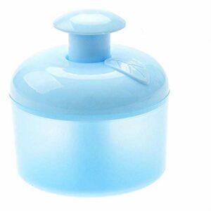 Exfoliants Simple Nettoyant Pour Le Visage Douche Bain Shampooing Mousse Mousse Mousse Mousse Crème De Nettoyage Mousse Outil De Nettoyage Bleu