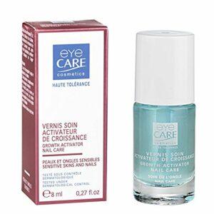 Eye Care Cosmetics Soin Activateur de croissance pour ongles 8ml
