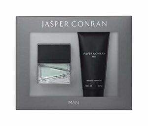 Jasper Conran Signature Man Eau de Toilette 40 ml + Gel Bain Douche 100 ml