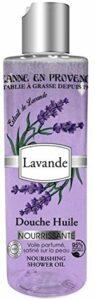 JEANNE EN PROVENCE Douche Huile Lavande 250 ml
