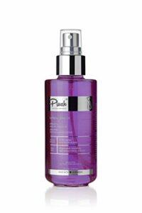 Luxury BIO Cosmetics – La Reina – Huile corporelle – ylang ylang, huile de menthe poivrée, huile d'iriroba – régénère intensément, nourrit – tous les types de peau (120 ml)
