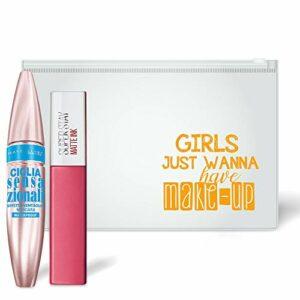 Maybelline New York Pochette de maquillage 100 g