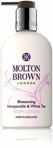 Molton Brown Floraison Chèvrefeuille Et Blanc Corps De Thé Lotion