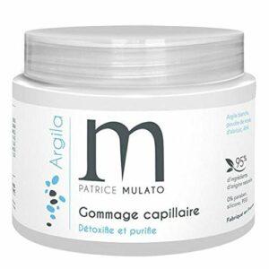 Mulato MUL052 Argila Gommage Capillaire 500 ml