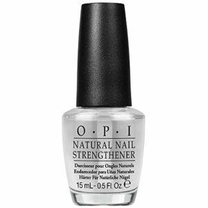 OPI – Vernis à Ongles – Natural Nail Strengthener – Durcisseur pour ongles naturels – Qualité professionnelle – 15 ml