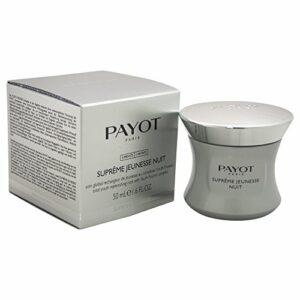 Payot Supreme Jeunesse Nuit Total Youth Replenishing Care – Payot-Soin De La Peau Femme – Crème 50Ml WSKC-2190
