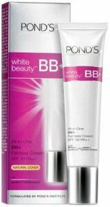 Pond's Blanc Beauté Bb + All in One Cream SPF 30 Pa équité ++ (18 G)