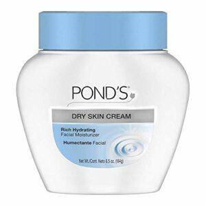 Pond's Les étangs secs crème peau 6.5 pot Ounce (192ml) (2 Pack)