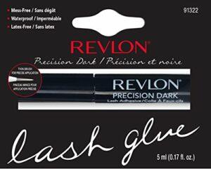 Revlon Colle Faux-Cils Noir